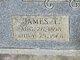 James Thomas Dodd