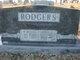 Profile photo:  Agnes Letitia <I>Rodeffer</I> Rodgers