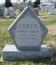 Stanley Romain Corun
