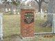 Fillmore-Halstead Cemetery