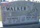 Raymond Francis Walker