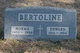 Profile photo:  Norma Marie <I>Guiliani</I> Bertoline