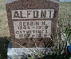 Reubin M. Alfont