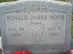 "Ronald James ""Jimmy"" Wood"