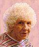Lydia Schweitzer