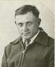 Profile photo: Pvt Walter <I>(Seifert)</I> Bailey