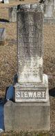 Thadeus U. Stewart