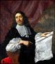 Profile photo:  Willem van de Velde the Younger