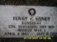 Corp Perry C Sisney