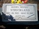 """Profile photo:  Agnes """"Honey"""" Strickland"""
