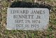 Edward James Bennett, Jr