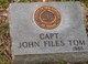 Capt John Files Tom