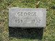 Profile photo:  George Abel
