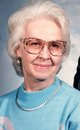 Profile photo:  LaVerne Berniece <I>Pack</I> May