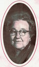 Profile photo:  Agnes Mamie <I>Kennemer</I> Graves