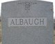 Profile photo:  Ethel <I>Lawrence</I> Albaugh