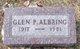 Glenard P. Albring