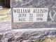 William Allison Mason