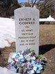 """Ernest Allen """"Ernie"""" Godfrey"""