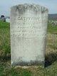 Catherine <I>Yoder</I> Plank