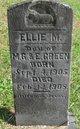 Ellie M. Green