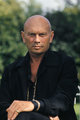 Profile photo:  Yul Brynner