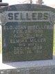 Rev John Henry Sellers