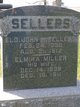 Elmira <I>Miller</I> Sellers
