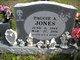 Paggie A. <I>Wallis</I> Jones