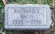 Richard Eugene Baun