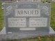 Profile photo:  Ada F. <I>Weaver</I> Arnold