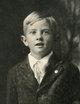 Profile photo:  Albert Liland Blaine