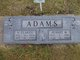 Profile photo:  Anna Clarice <I>Lively</I> Adams