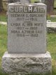 Lydia A. <I>Gage</I> Curlhair