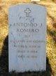 Antonio J Romero