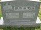 Fannie A. <I>Richards</I> Buracker