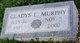 Gladys Loretta <I>Russ</I> Murphy