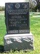 Martha A Morrison