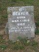 Carroll Beaver