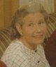 Profile photo:  Clara Bell <I>Barry</I> Patterson