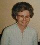 Profile photo:  Opal Elizabeth <I>Patterson</I> McQuerry