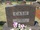 Infant Son Cash