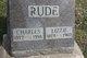 Charles Rude