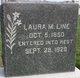 Laura M. Line