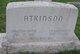 "Evelyn Marie ""Babe"" <I>Farber</I> Atkinson"