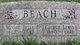 George Lewis Beach