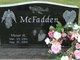 "Victor Harold ""Vic"" McFadden"