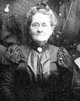 Mary A <I>Sealock</I> Sivard