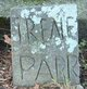 Ireane Parr