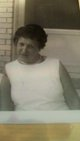 Mamye Pauline <I>Crews</I> Clayton